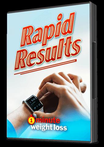 1minuteweightloss bonus rapid results pdf